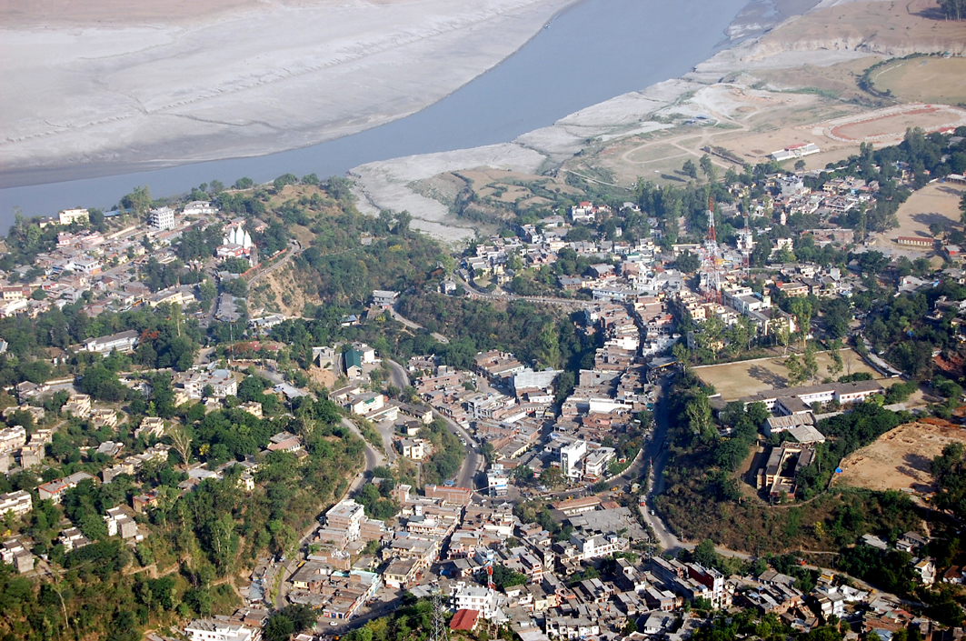 Unplanned Construction in seismic zone inviting history to repeat in Himachal