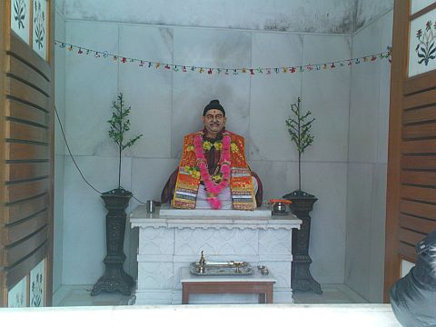 Baba Neeb Karori Ji Maharaj