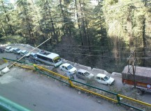 Erring city public transporters don't display mobile or landphone numbers in Shimla