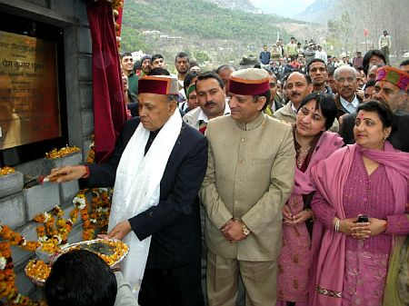 Himachal gets another FCI