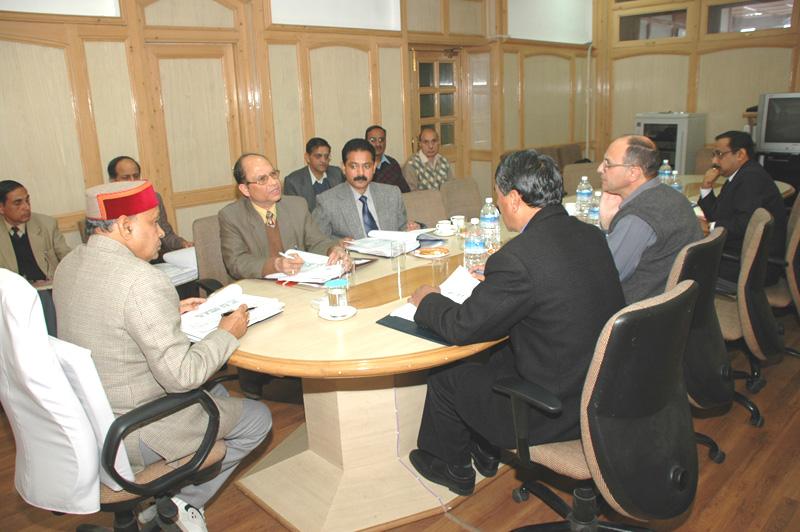 Himachal Pradesh SIDC To declare maiden dividend