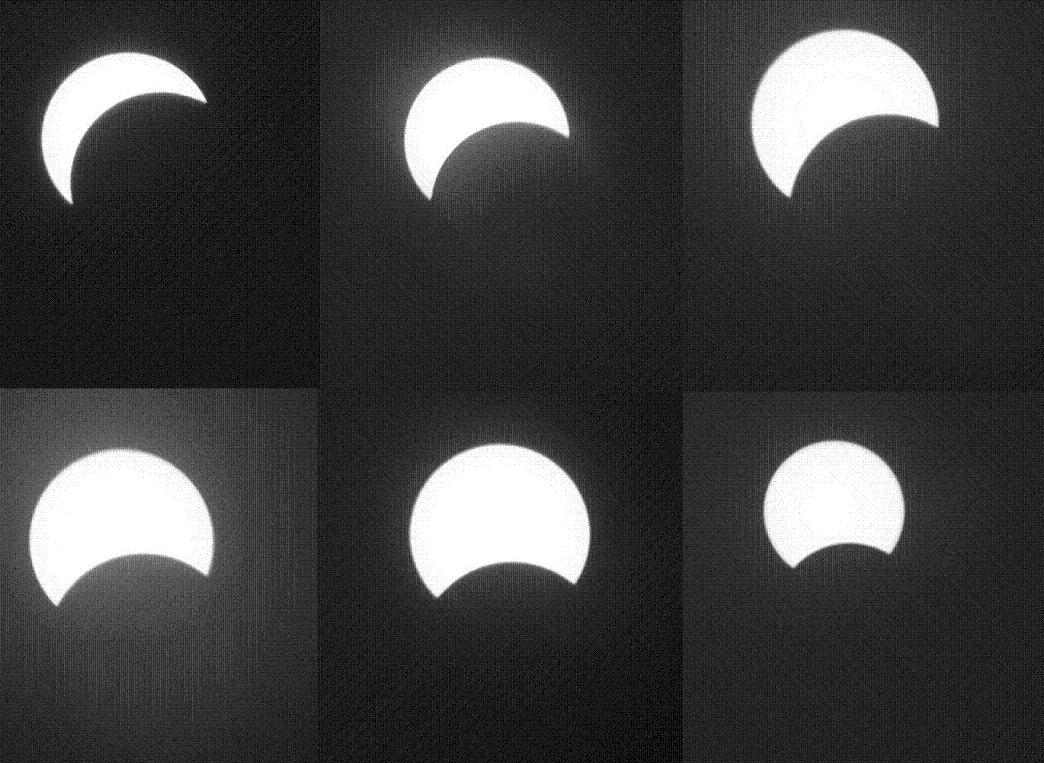 22july-Different eclipse