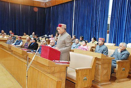 himachal budget