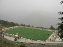 Asia's Highest Hockey Ground in Himachal inaugurated