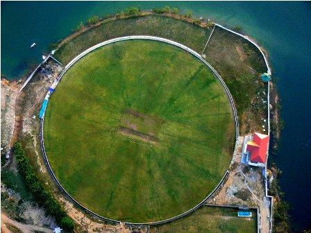 Bilapur Cricket Stadium1