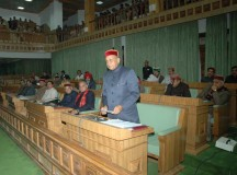 Winter Session of Himachal Pradesh Vidhan Sabha begins