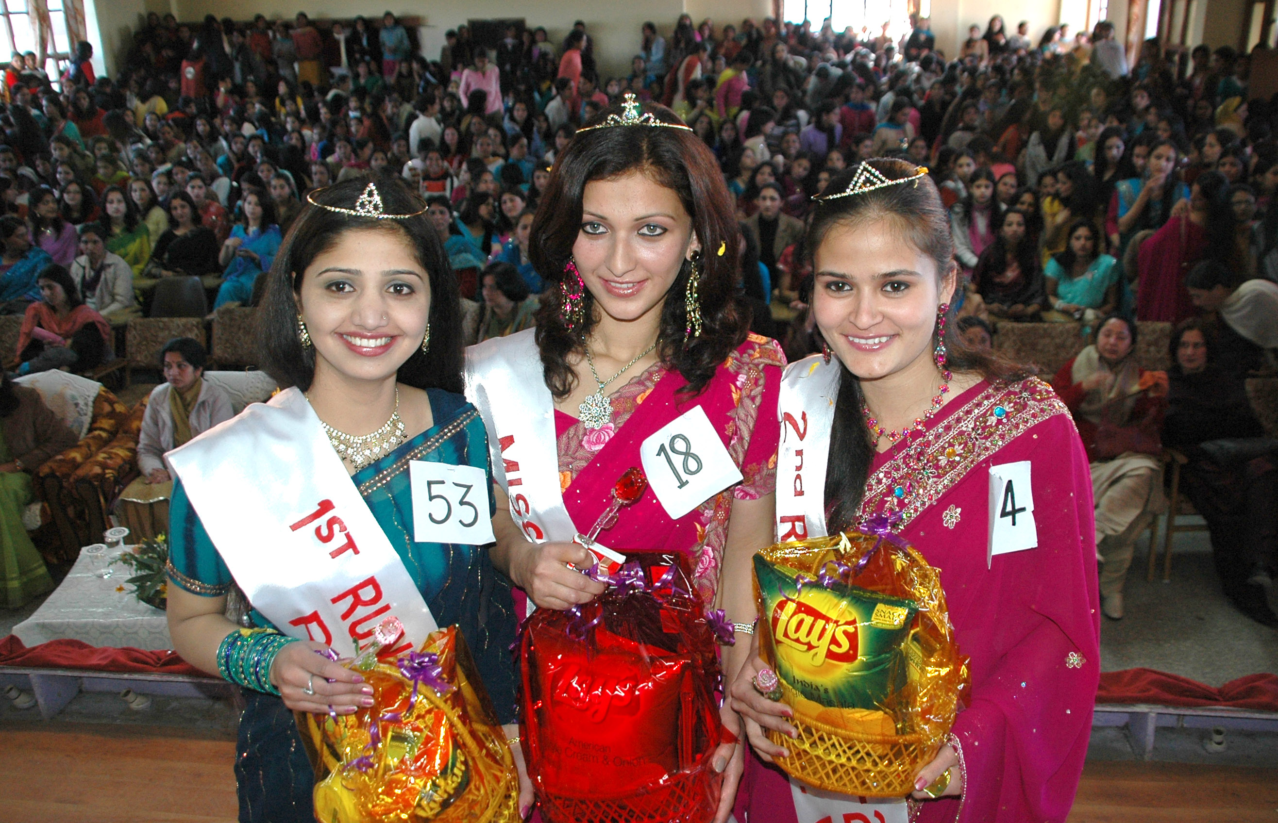 Shimla girls