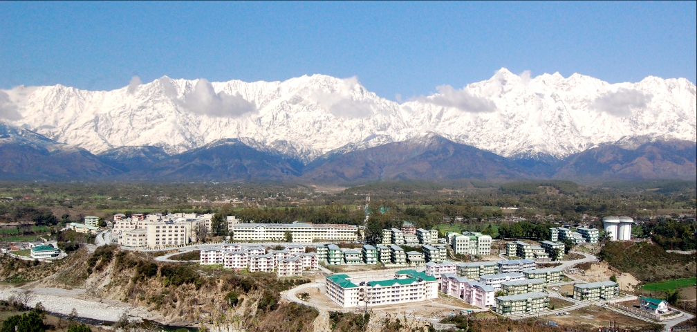Tanda Medical College, Kangra – In the lap of Himalayas | Hill Post