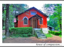 The House of Compassion