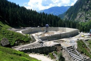 Allian Duhangan hydropower plant targeted for completion by March 2012 ...