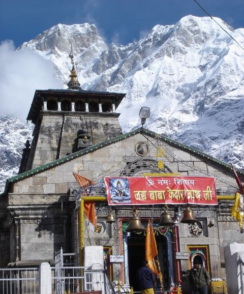 archeologists concerned about centuries old kedarnath