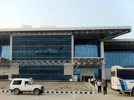 File Photo: Dehradun Airport