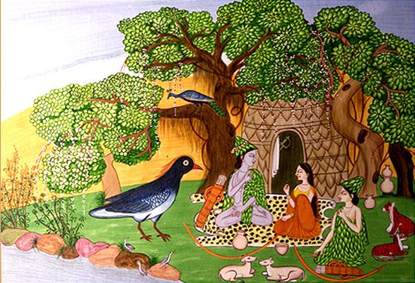 Himachal painter gets Padma Shri award | Hill Post