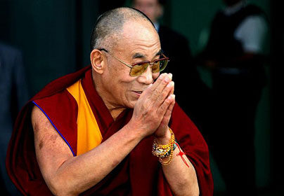 Tibetan Tradition Did Recognise Female Reincarnations In Samding Dorje Phagmo : Dalai Lama