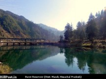 Little known Barot in Himachal