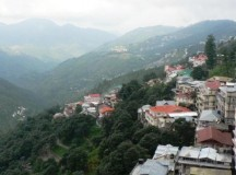 Shimla sees a nicely warm Sunday