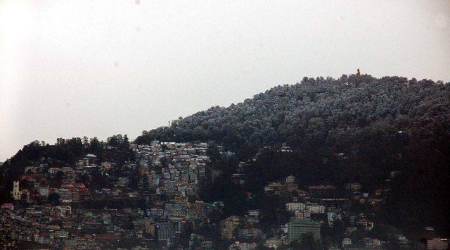 Jakhu Hills