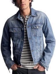 jean jacket -1