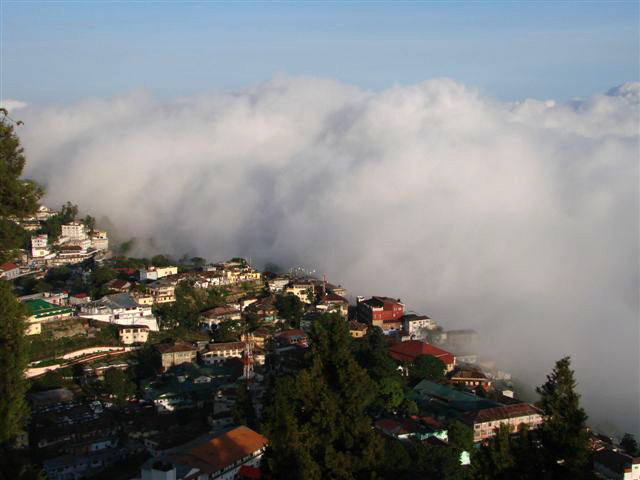 Hill Station Mussoorie (1)