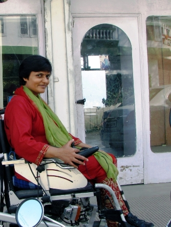 My Disability is My Strength – Sanjana Goyal - A New Age Entrepreneur