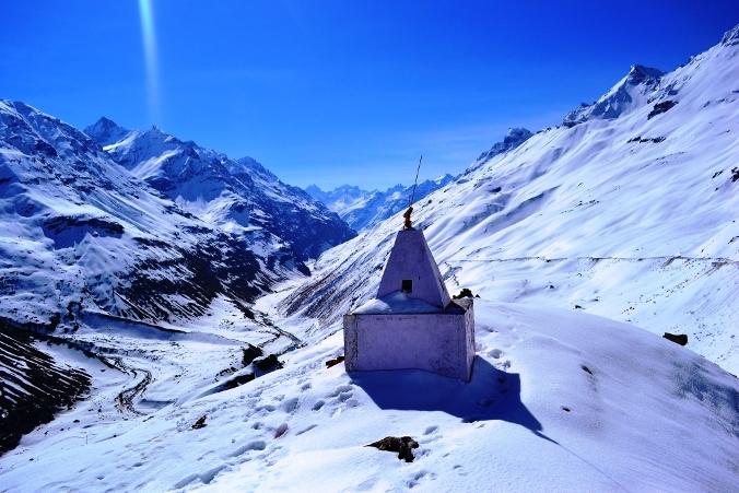 rohtang pass, keylong, udaipur, leh-laddakh, manali, Border Roads Organization, BRO, the Himalayas, Leh bikers, Spiti Valley, Climate change, Sundernagar, Rohtang Pass