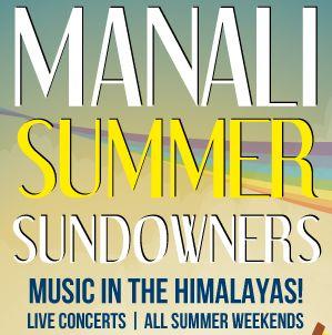 Manali Sundowners poster