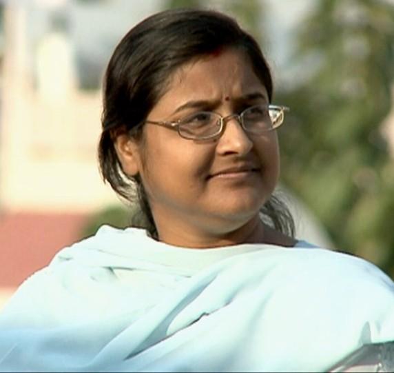 Nutan-Thakur-Activist-Journalist-and-Writer