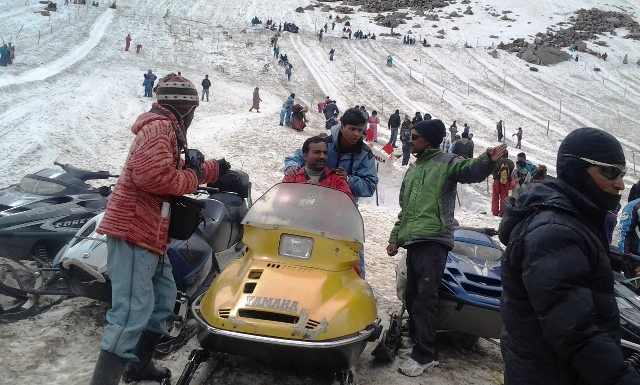 Manali's growing popularity with tourists | Hill Post