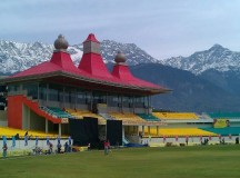 Home Stay for IPL fans at Dharamsala
