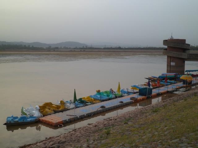 sukhna lake essay