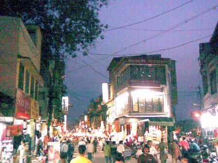 Blame Game On As Uttarakhand Capital Not Included In Smart City List