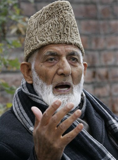Ali-Shah-Geelani-Separatist-Leader-Kashmir