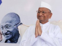 Hazare to begin nationwide tour Sunday