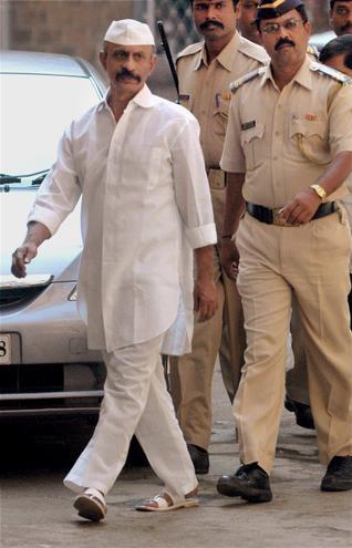 Arun Gawli Mumbai Crime Daddy