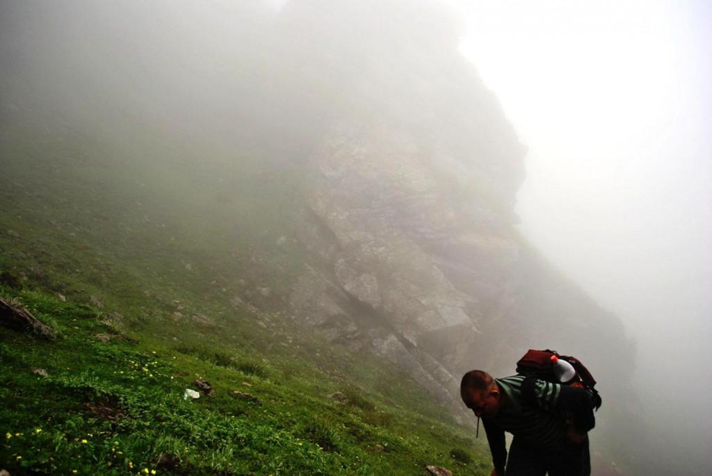 Srikhand Yatra, Srikhand Trek, Trekking in Himachal, Bathad, Banjar Block, Bashelu Pass, Bagipul, Sarahan in Kullu, Jeori—Phancha roa