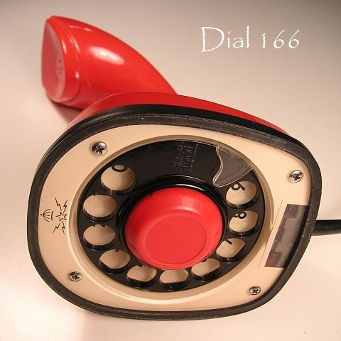 Non Emergency Public Service Dial 166