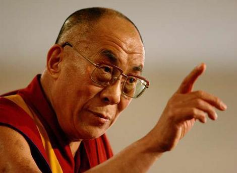 HH Dalai Lama Tibet Youth Congress