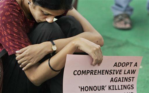 India Needs a Comprehensive Law to Prevent Honor Killings