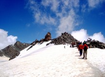 Pilgrimage to Shrikhand Mahadev Kailash Part-2