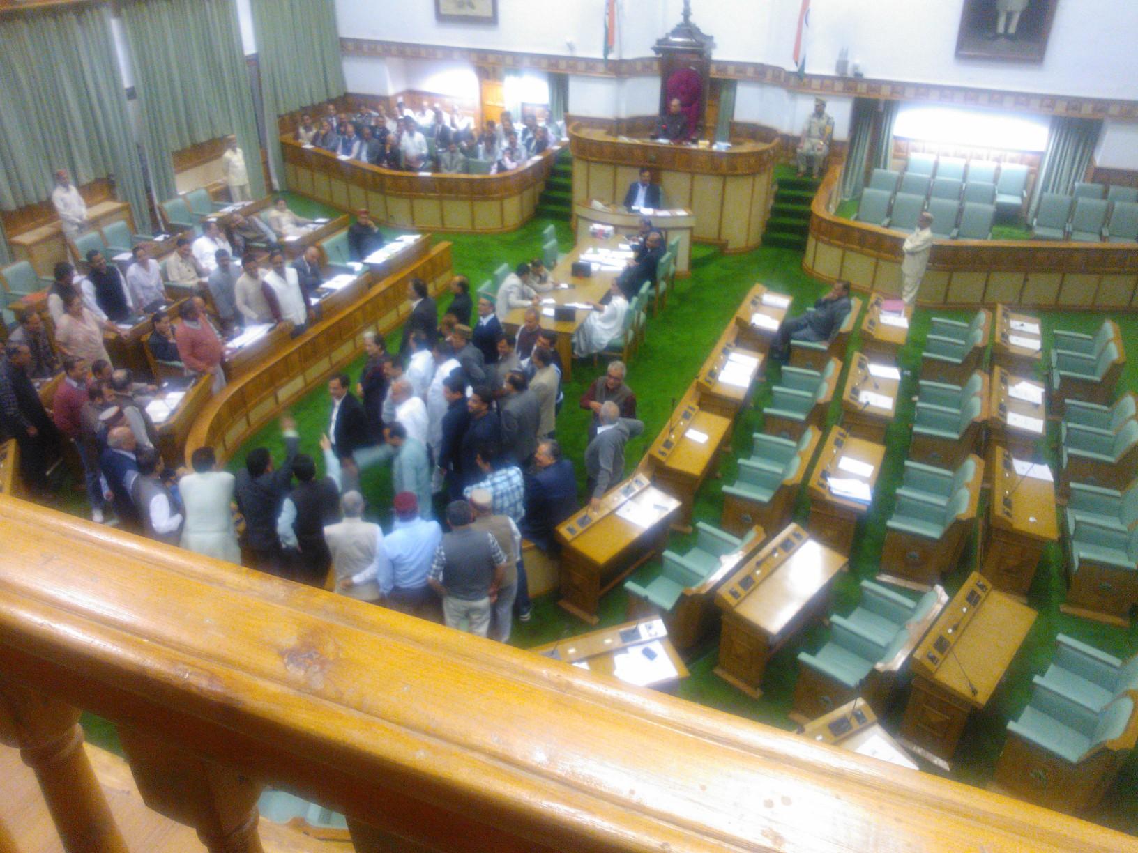 Himachal Pradesh Assembly