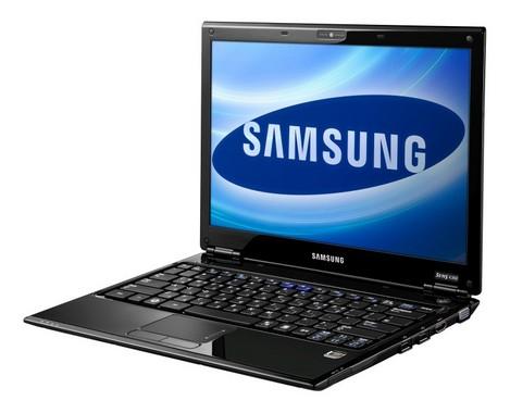 Samsung Premium Notebook