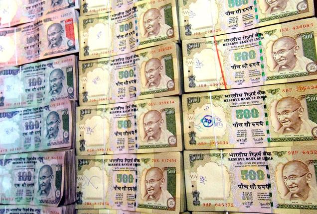 Indian Political Parties Millionaires