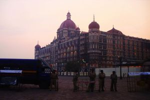 Mumbai attack