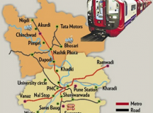 Pune Metro: Will it become Reality?