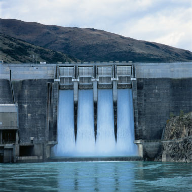 192 MW Hydro Power project
