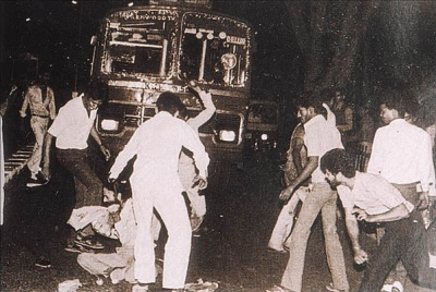 1984 Sikh Riots India