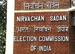 Election Commission India