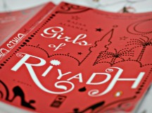 Book Review: Girls of Riyadh