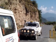 Raid De Himalaya 14th edition kicks off, Day One