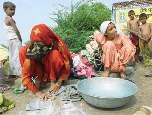 Mewat Haryana